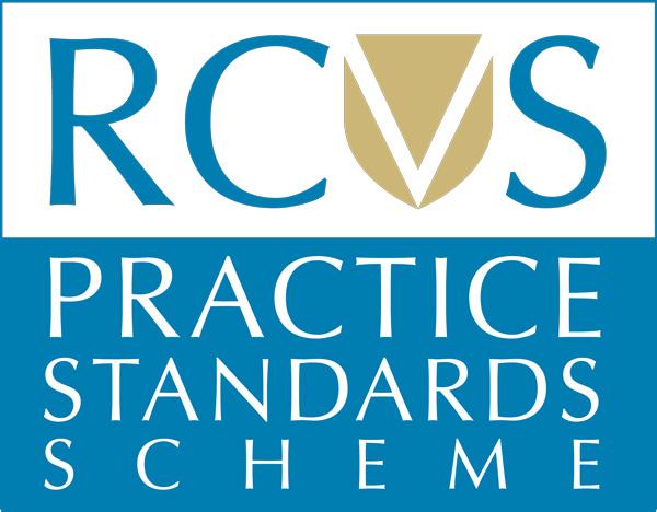 rcvs-practice-standards-logo