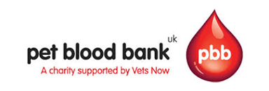 Pet-Blood-Bank-Logo